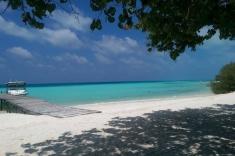 Vilingili island