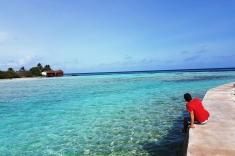 Maldives Bruno F.