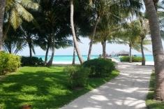 Maldives daypass in Club Med Kani resort
