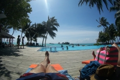 Maldives Club Med Kani daypass