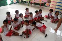 Maldives school