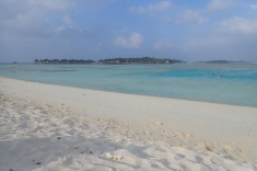 bikini beach Huraa now