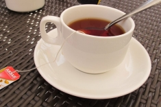 Maldives - black tea