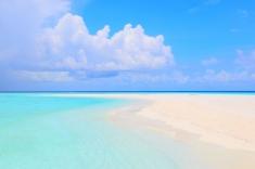 sand bank trip