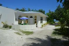 Maldives guest house 3