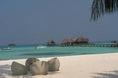 Maldives, Club Med Kani resort