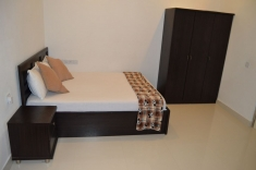 Maldives guest house - double room