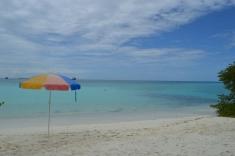 Maldives vacation - Viligili island trip - beach
