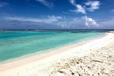 bikini beach Huraa