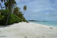 Maldives - bikini beach