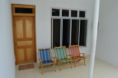 Maldives guest house 1