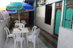 Maldives guest house 2