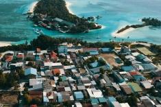 Huraa island