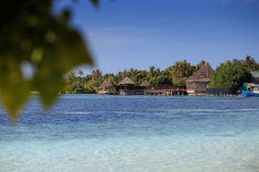 Maldives vacation - Four season resort