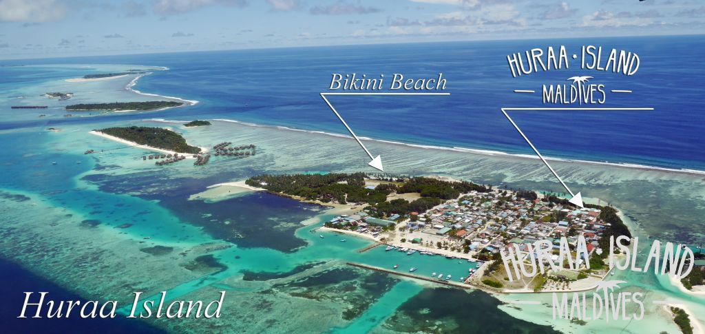 Maldives Map Tourist Informations Best Guest House In