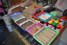 on fruit market