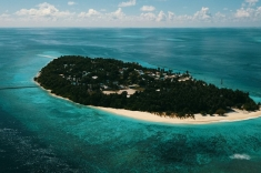 Omadhoo Maldives