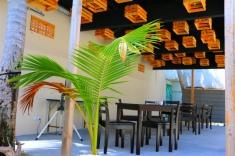 Omadhoo Hotel