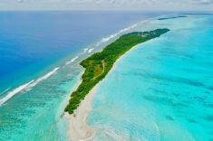 Fulhadhoo-Maldives