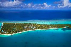 Mandhoo-Maldives