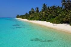 Maldives Beach 2