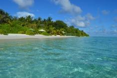 Maldives Beach 3