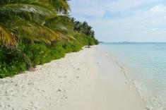 Maldives Beach 6
