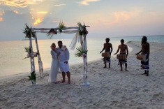 maldives wedding 3