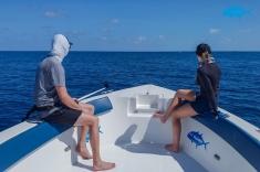 big game fishing Maledives