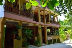 Ukulhas hotel