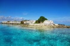 Maldives vacation - Viligili arrival